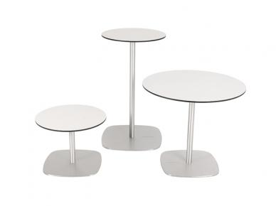 Ped Tables